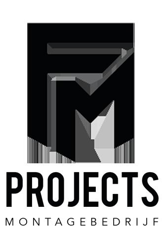 FM projects montage bedrijf